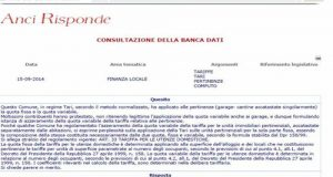 Mentre partono i primi rimborsi per i contribuenti in altre regioni, in Puglia si assiste al silenzio dell'Anci sull'errato calcolo della Tari