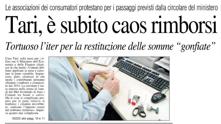 Il Nuovo Quotidiano di Puglia - 22.11.2017
