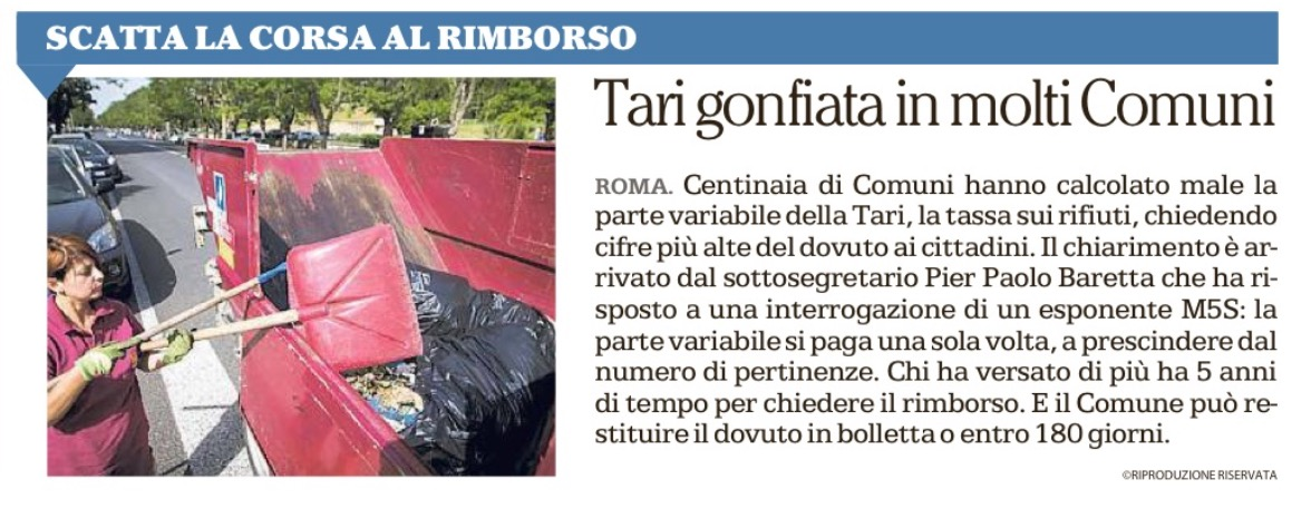 La Repubblica - 11.11.2017