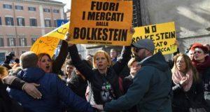 Dopo l'incontro del 3 novembre, il Governo scioglierà le riserve sulla Direttiva Bolkestein per gli ambulanti solo lunedì 14