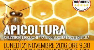 Quella del 2016 è la peggiore annata negli ultimi 35 anni per il miele italiano, con un calo della produzione del 60%