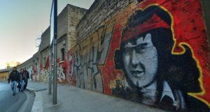 Il commento a margine dell'evento organizzato nel teatro Petruzzelli per ricordare Benedetto Petrone, militante comunista ucciso a Bari