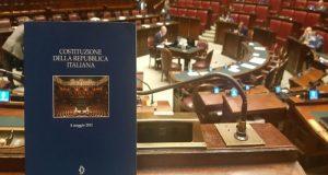 In vista del Referendum, convegno M5S con il professor Torre sulla riforma della Costituzione italiana promossa da Renzi