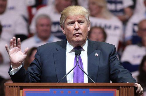 """Intervista al settimanale locale """"La Voce del Paese"""" edizione Polignano sulla vittoria di Trump negli Stati Uniti d'America e sull'imminente referendum costituzionale in Italia"""