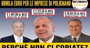 """La nostra replica all'editoriale del Direttore Nicola Teofilo su """"La Voce del Paese"""" dal titolo """"Che senso ha tagliare gli stipendi degli assessori?"""""""