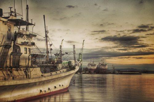 Per le marinerie di Mola e Monopoli l'occasione da cogliere dei fondi FEAMP che coprono sino al 50% dei costi dell'efficientamento energetico dei pescherecci