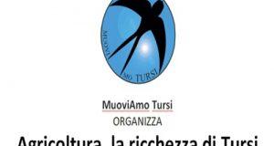 Evento nel Comune di Tursi, in provincia di Matera, per parlare di agricoltura, caccia, mercati e infrastrutture organizzato da MuoviAmo Tursi