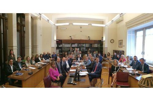 In Commissione Agricoltura le audizioni delle organizzazioni agricole, Agea, Ismea, Crea, enti anti contraffazione e frodi nonché l'europarlamentare Paolo De Castro