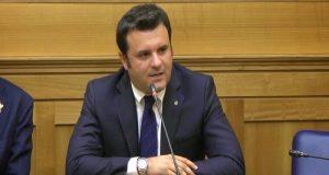 Il ministro delle Politiche Agricole Centinaio illustra i suoi prossimi impegni per l'agricoltura italiana alle Commissioni riunite Camera e Senato