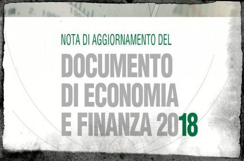 La Commissione Agricoltura della Camera ha dato l'ok al DEF, il Documento di Economia e Finanza, con importanti interventi per il primo settore