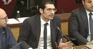 """Il Presidente Michele Emiliano (PD), in audizione, ribalta la realtà e dichiara che la Regione Puglia, """"abbandonata"""", ha svolto un lavoro egregio su Xylella"""