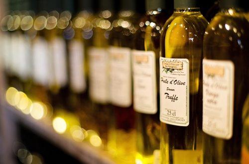 Ho presentato una proposta di legge per svecchiare la legge italiana inerente il sistema sanzionatorio a tutela dell'olio d'oliva, oggi ferma al 1960