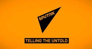 Intervista rilasciata alla testata Sputnik News e mai pubblicata sul loro portale