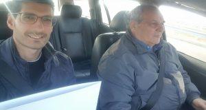 Intervista rilasciata a La Voce del Paese ed. Polignano (BA) il 28.01.2018 sugli scenari post elezioni se il M5S dovesse risultare prima forza politica