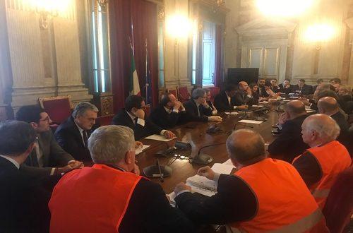 Dopo la manifestazione dei Gilet Arancioni per rivendicare l'intervento del Governo Conte, pronte le norme a sostegno dell'agricoltura per le gelate