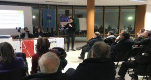 """Nell'evento tenutosi a Polignano, abbiamo illustrato alla cittadinanza le misure inserite nel cosiddetto """"Decretone"""" dal Movimento 5 Stelle"""