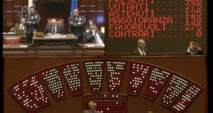 Nessun voto contrario per il provvedimento sulle emergenze agricole che ora passa all'esame del Senato. Ecco le risposte per l'olivicoltura della Puglia