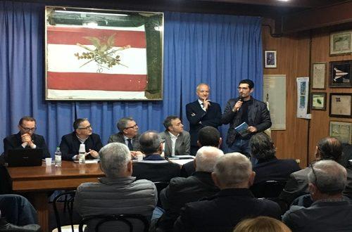 La rubrica in esclusiva per il settimanale BLU di Polignano con il resoconto dell'Attività Parlamentare della settimana tra Roma e la Puglia